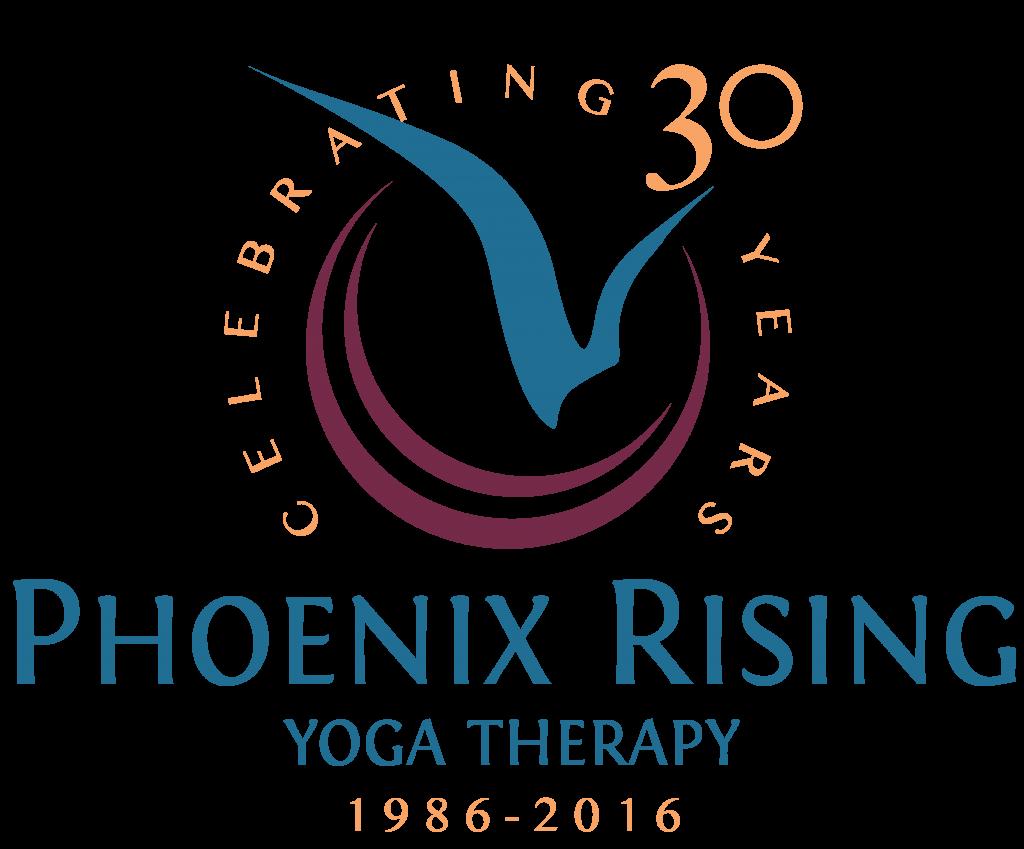 La Yoga Thérapie Phoenix Rising avec Elaine Rudnicki, C-IAYT