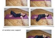 Mindful Yoga Allongé - Le Cycle MBSR